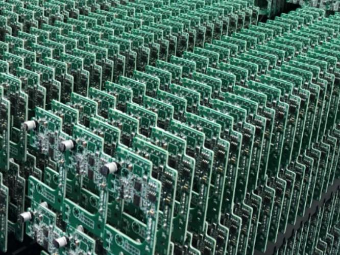 PCBA加工为什么要选择包工包料的生产模式