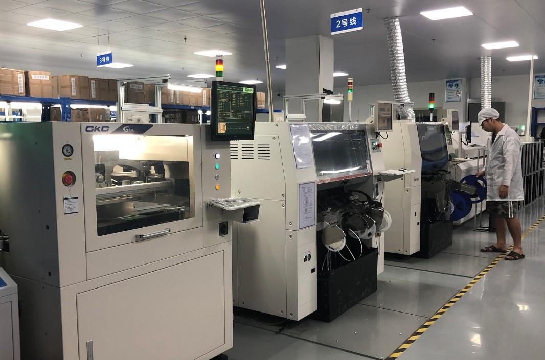 SMT工厂的贴片焊接注意事项