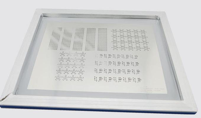 SMT工厂的贴片加工钢网注意事项