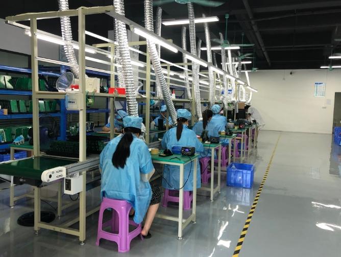 PCBA代工代料的后焊加工是什么