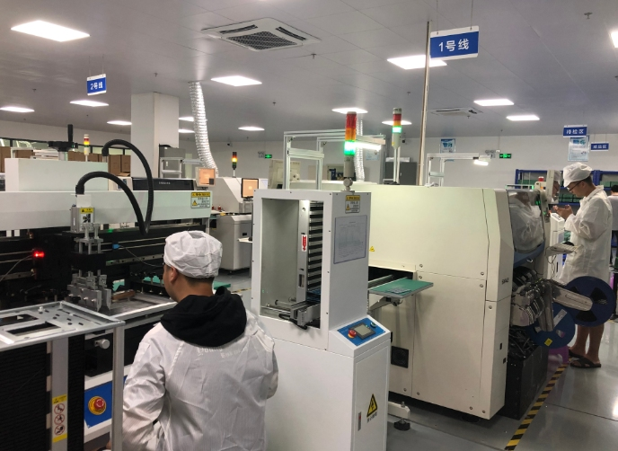 PCBA贴片加工的生产要求