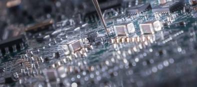 PCBA加工为什么会产生锡珠