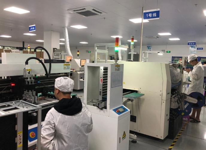 广州科学城PCBA加工厂家-PCBA贴片准备