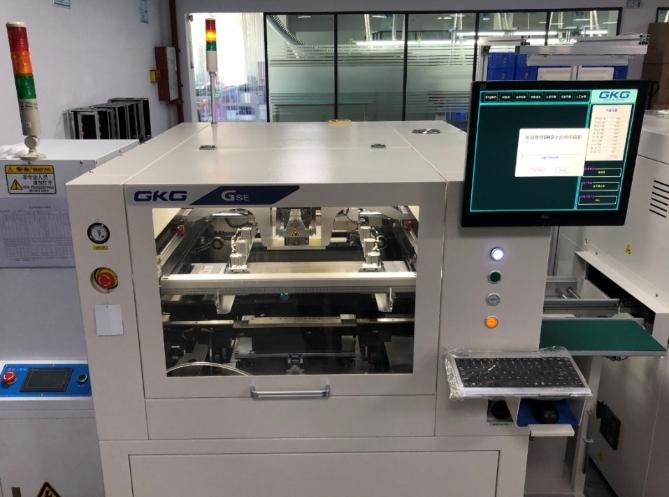 SMT贴片加工的锡膏印刷机怎么维护