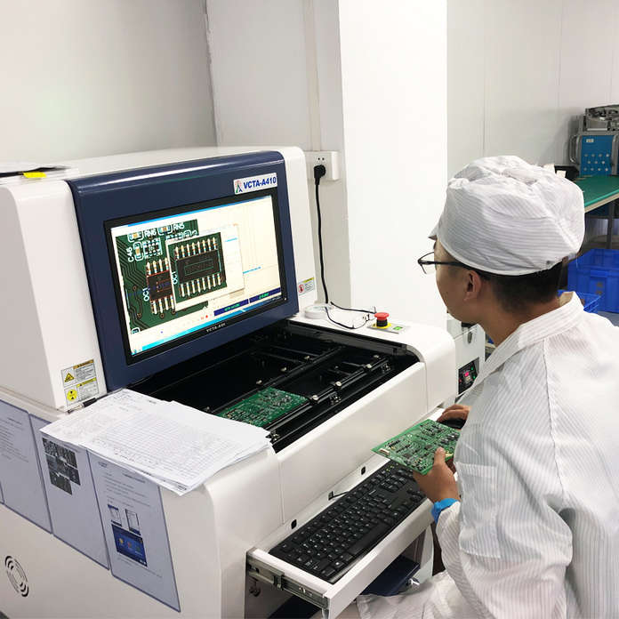 SMT贴片加工的焊点质量检测