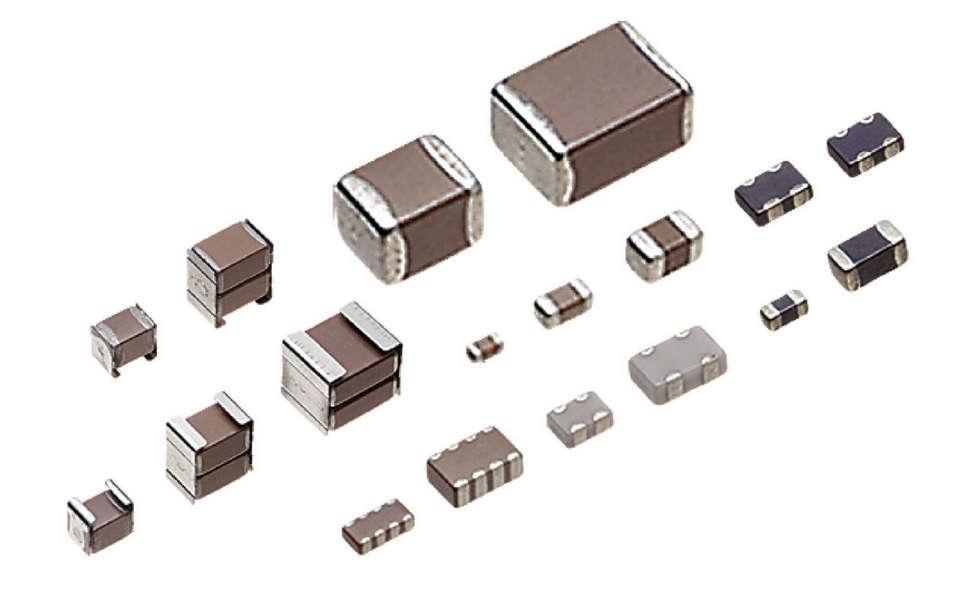 PCBA加工中常用的电子元器件简述