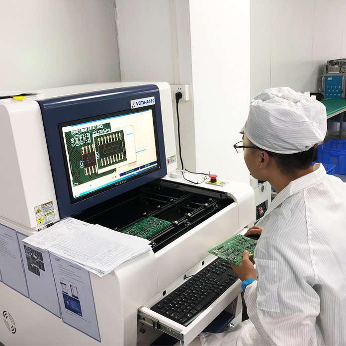 PCBA加工中的品质管控重点环节