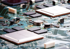 电子OEM厂家的PCBA加工外观检验