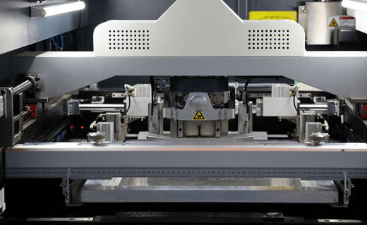 SMT贴片加工中的锡膏印刷工艺