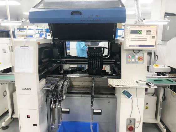 SMT贴片加工如何做好锡膏印刷
