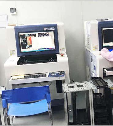 SMT工厂的人工目检主要检测内容