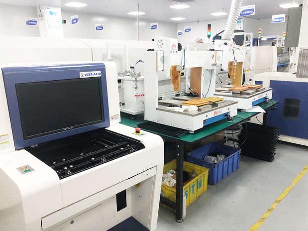 PCBA加工厂的焊接工艺检测标准