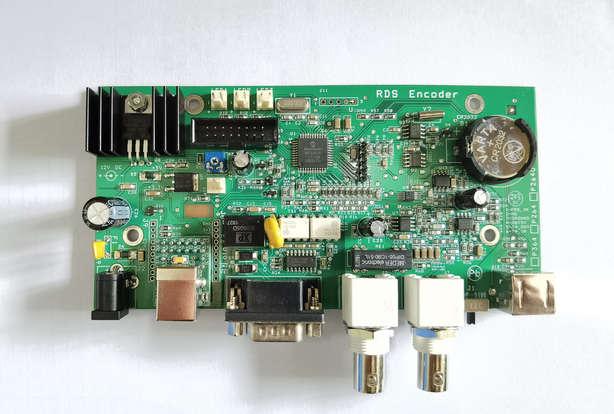 电子OEM代工的PCBA组装方式简述