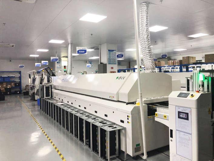 广州天河SMT贴片加工厂家如何选择