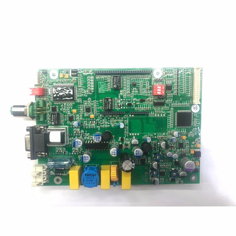 电子OEM加工-PCBA加工的三防工艺设计