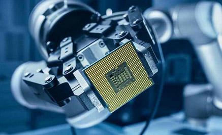 广州电子加工厂_芯片程序怎么烧录