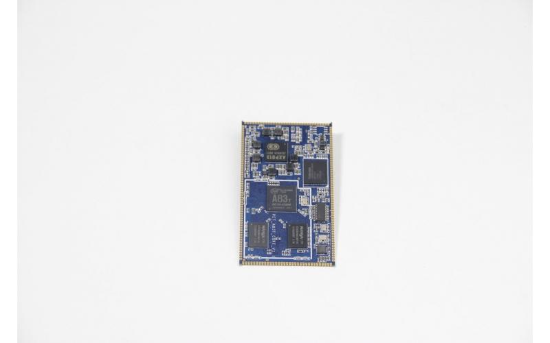 PET-A83T核心板