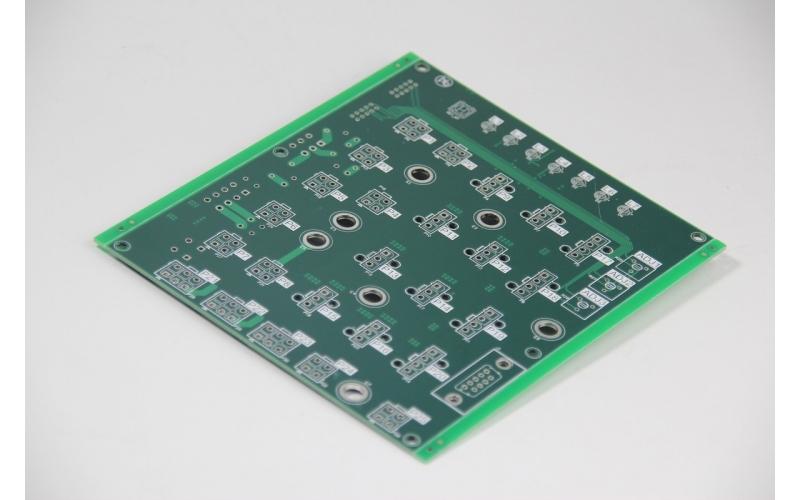 电池管理接口板