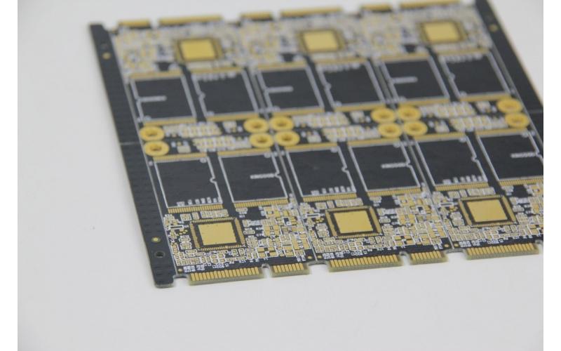 固态硬盘板