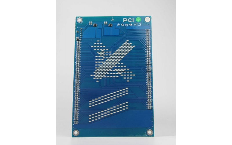 AGM方向灯板V1.2